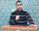 Speaker for Traditional Medicine Conference - Aboufaras Mohamed