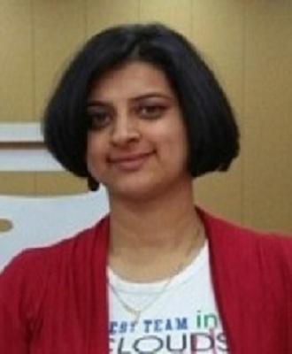 Speaker for Traditional Medicine Conference - Amrita Sharma