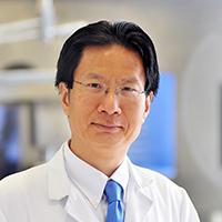 Keynote  Speaker for Traditional Medicine Conference - Charles Shang