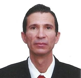 Speaker for Traditional Medicine Conference 2021 - Humberto J. Morris Quevedo