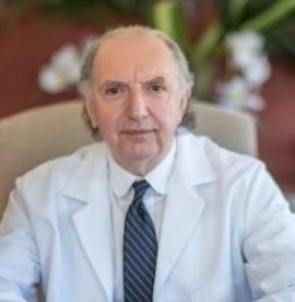 Speaker for Traditional Medicine Conference 2021 - Savely Yurkovsky