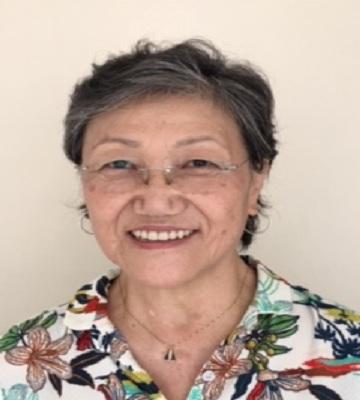 Keynote Speaker for Traditional Medicine Conference 2020 - Tazue Hara Branquinho