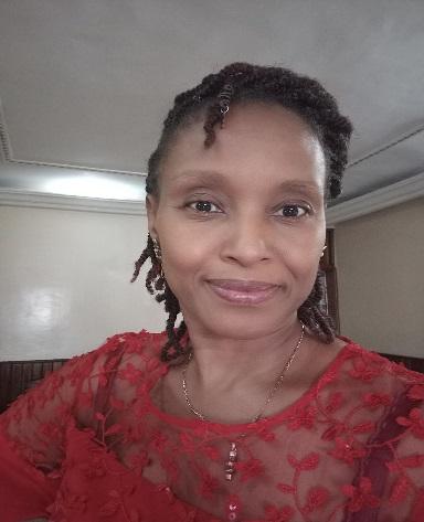 Speaker for Traditional Medicine Conference - Vicky Jocelyne Ama Moor