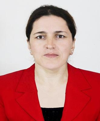 Speaker for Traditional Medicine Conference 2021 - TAnzurat Akobirshoeva