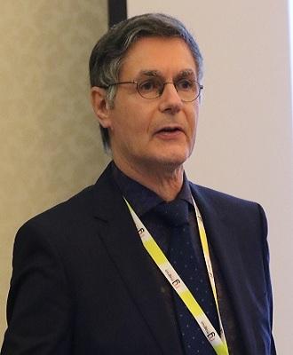 Keynote Speaker for Traditional Medicine Conference 2020 - Jean Pierre J.Fossion
