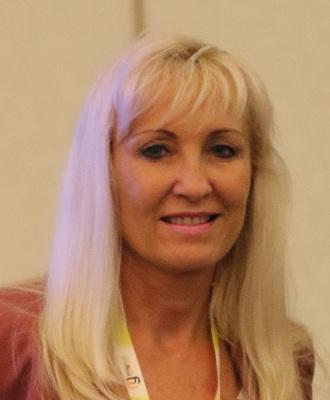 Leading Speaker for Traditional Medicine Conference - Lynda Van Heerden