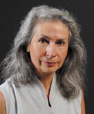 Keynote Speaker for traditional medicine 2019 - Martine Negro