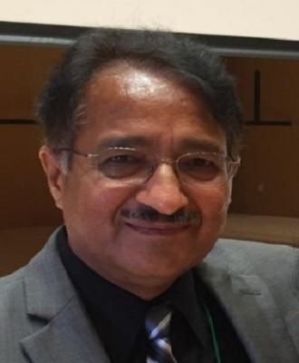 Speaker for Traditional Medicine Conference 2021 - Pawan K. Agrawal