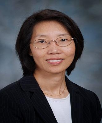 Keynote Speaker for Traditional Medicine Conference 2020 - Peiying Yang