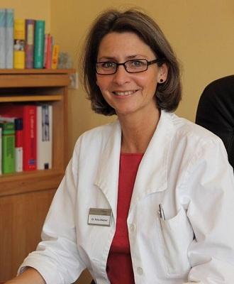 Keynote Speaker for Traditional Medicine Conference 2020 - Petra Wiechel
