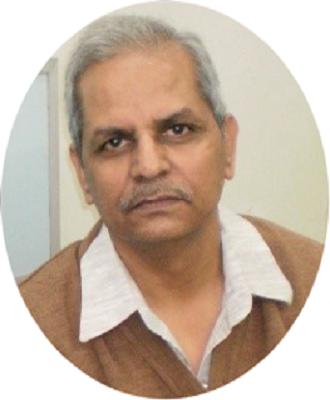 Speaker for ethnomedicine Conference 2021 - Ramesh Chandra Srivastava