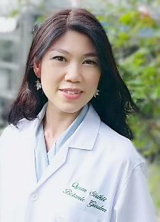 Speaker for Traditional Medicine Conference 2021 - Ratchuporn Suksathan