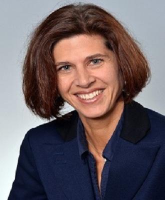 Potential Speaker for Traditional Medicine Conference 2021 - Sabine Zeitler